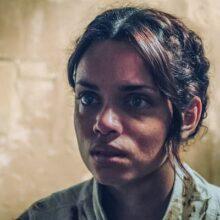 Georgina Campbell stars in survival thriller 'Wildcat'