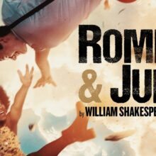 See Emma Cunniffe in Regent's Park Open Air Theatre's Production of 'Romeo & Juliet'