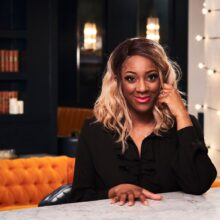 New Artist Verona Rose hosts new ITV2 dating series 'Secret Crush'