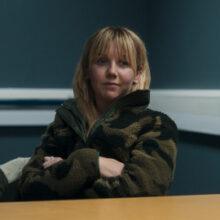 Lauren Lyle & Adam James star in new BBC1 thriller 'Vigil'