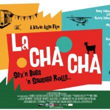 Watch Keith Allen in Welsh romantic comedy 'La Cha Cha'