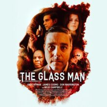 See Cristian Solimeno in British psychological horror 'The Glass Man' on Amazon Prime